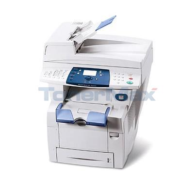 Xerox WorkCentre C-2424